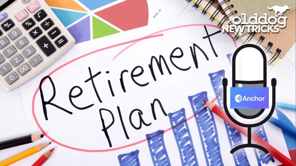 create retirement income