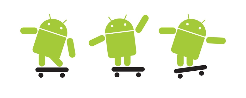 ANDROID TURNS 10